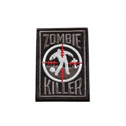 "Patch ""Zombie Killer"" mit..."