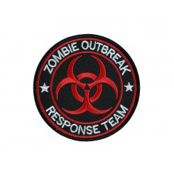 """Patch """"Zombie Outbreak..."""