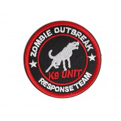 Patch K9 Zombie Outbreak...
